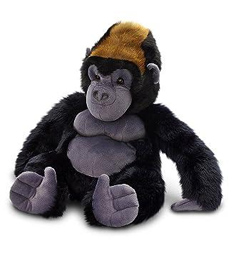 bfea9052f1f14 Keel Toys 45 cm Gorilla  Amazon.co.uk  Toys   Games