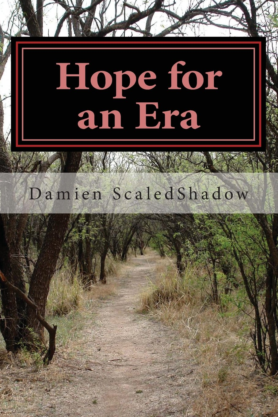 Hope For An Era (Aldaria Chronicles)