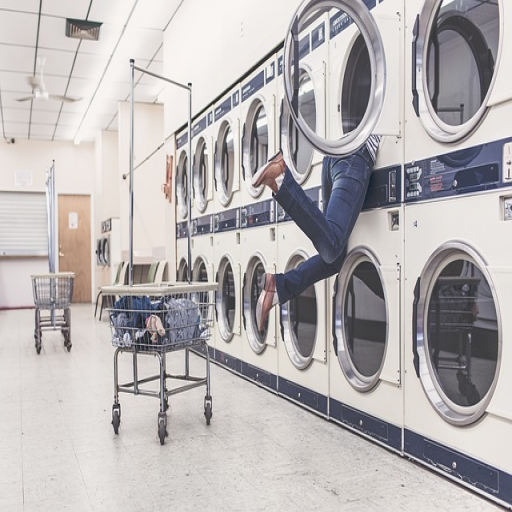 Laundry Tips For Your Household And Dirty Clothes