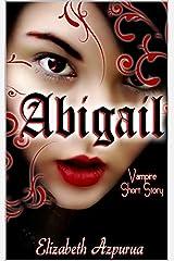 Abigail Kindle Edition