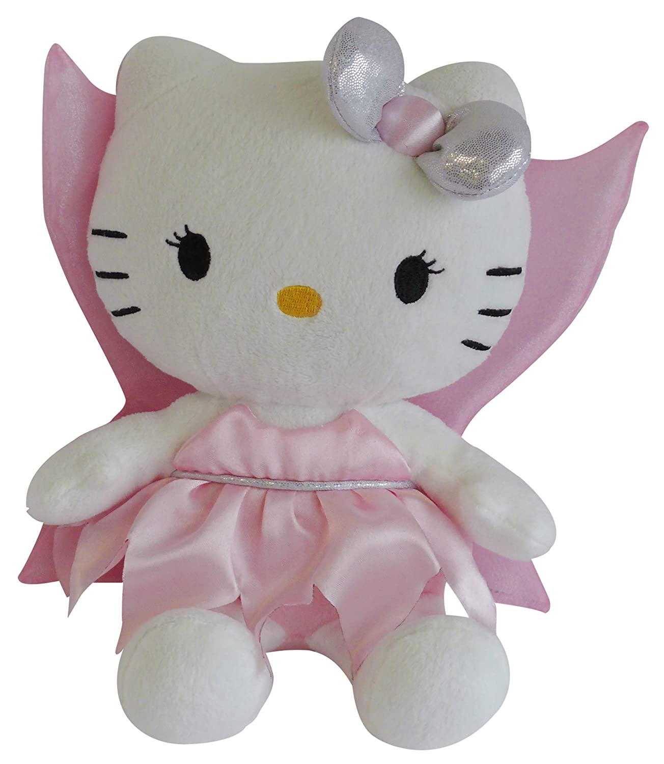 Jemini - Hello Kitty Beanie Peluche Figura Fairy 15 Cm  Amazon.it  Giochi e  giocattoli 72a5d16fdc