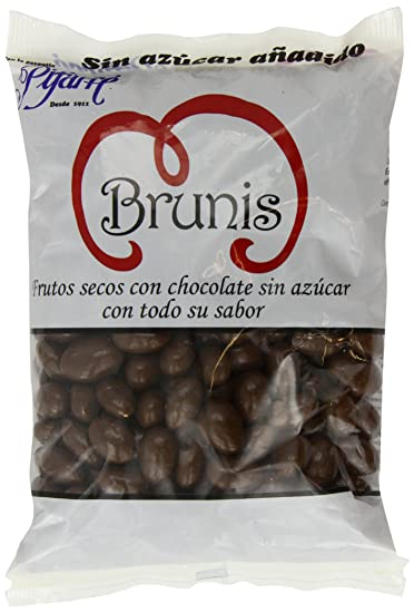Pifarre No Added Sugar Milk Chocolate Almonds 1 Kg