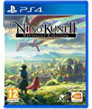 Ni No Kuni II Revenant Kingdom PlayStation 4 by Bandai