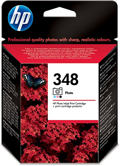 Amazon.com: Ink Cartridge No 348: Office Products