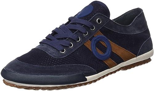 Aro Ido, Zapatillas Hombre, Azul (Royal), 45 EU: Amazon.es: Zapatos y complementos