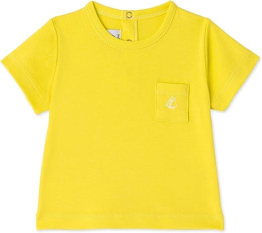 T-Shirt B/éb/é gar/çon Petit Bateau T Shirtmc