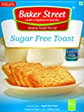Baker Street Sugar Free Toast 200 Gms