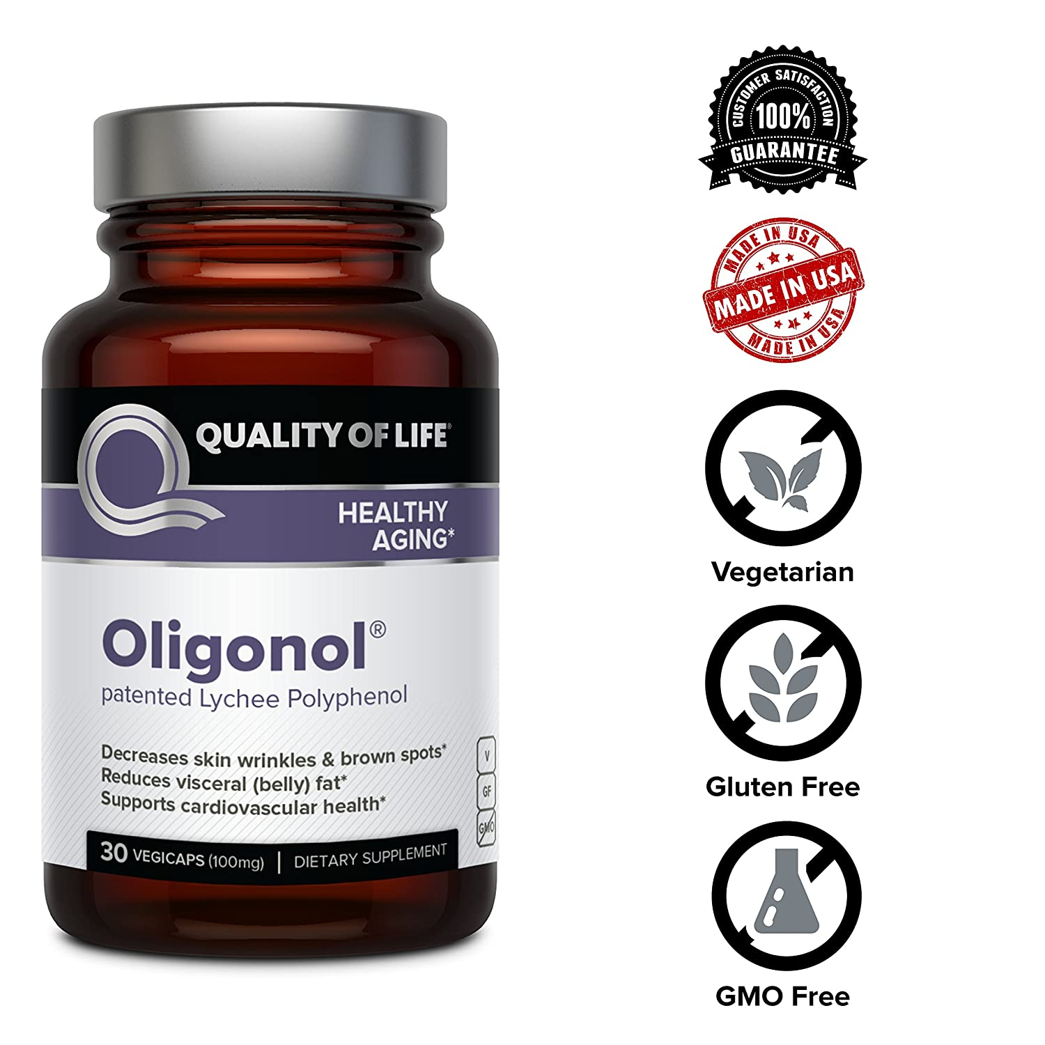 Watch Oligonol Health Benefits and Uses video