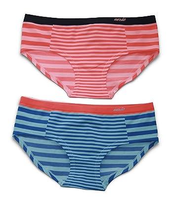 Aerie American Eagle Women S 2 Pairs Seamless Boybrief Panties