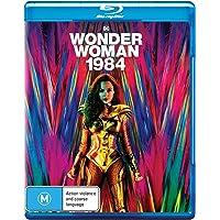Wonder Woman 1984 BD