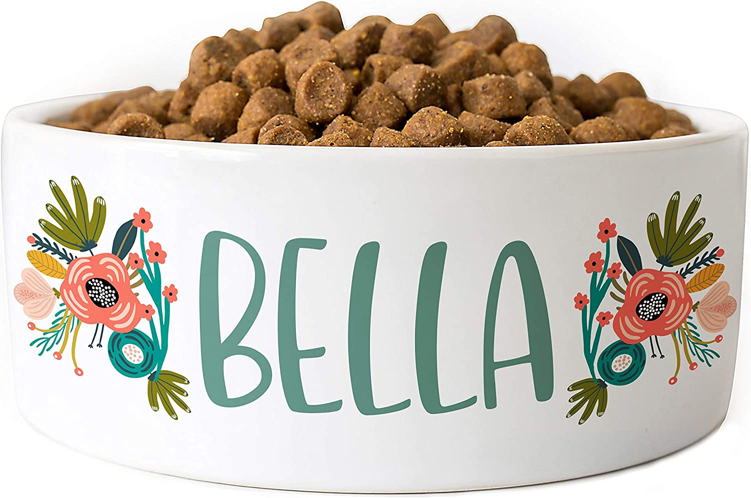 United Craft Supplies Personalized Pet Bowl