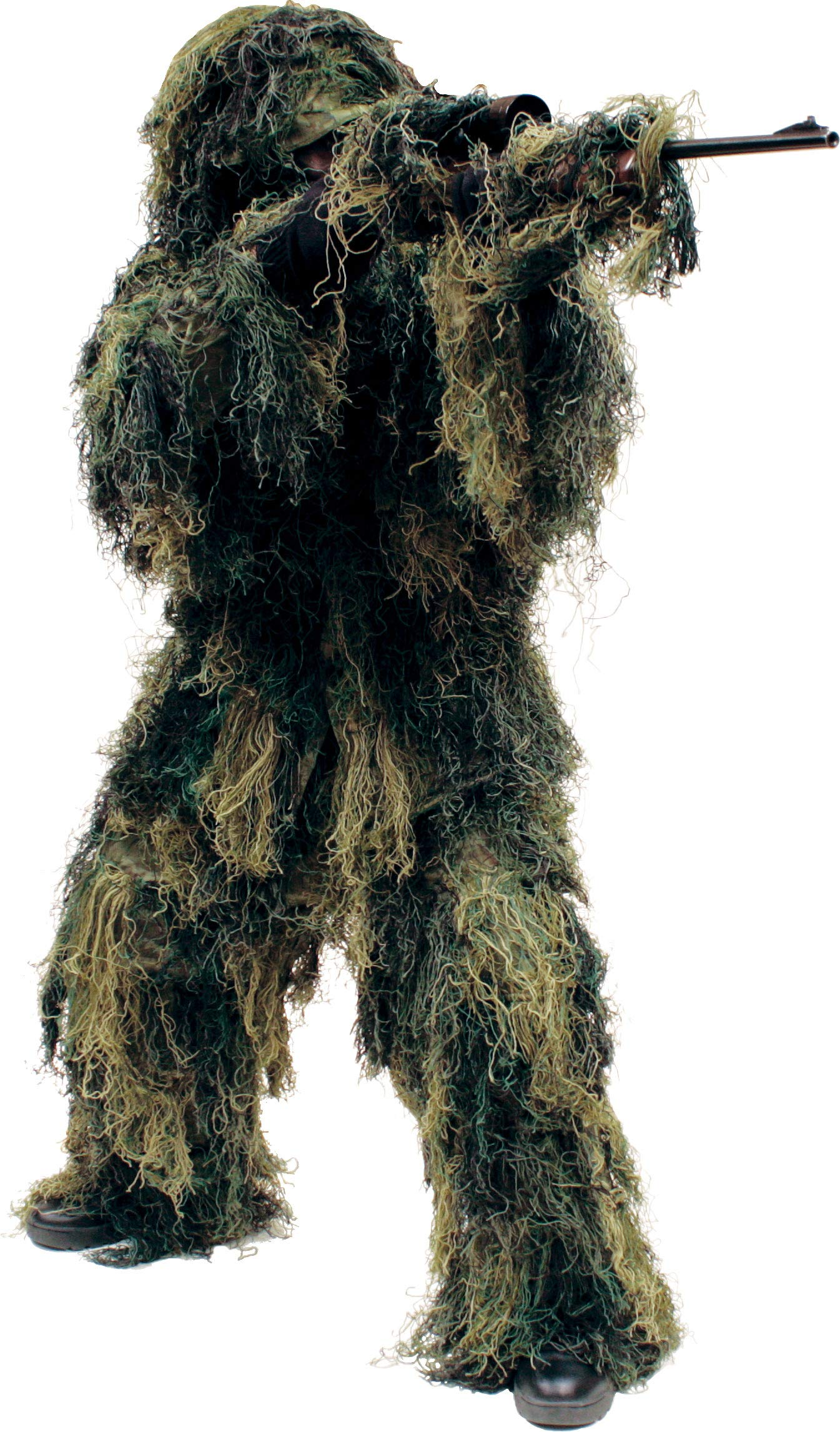 Red Rock Outdoor Gear - Ghillie Suit by Red Rock Outdoor Gear (Image #1)