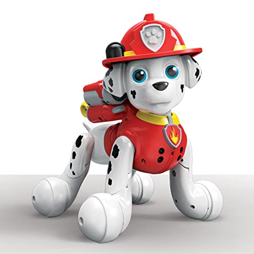 Paw Patrol Interactive Pup