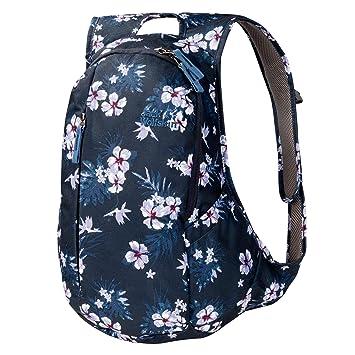 Wählen Sie für offizielle laest technology klassische Stile Jack Wolfskin Ancona, komfortabler Tagesrucksack für Frauen, Damen Rucksack  mit schlankem Schnitt, praktischer Backpack extra für Frauen