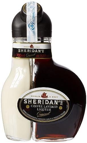 Sheridands - Crema de Café - 0 ...