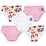 Bambino Mio, Potty Training Pants, Mixed Girl