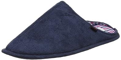 dbc6727dab5 Ben Sherman Men s Ritz Open Back Slippers  Amazon.co.uk  Shoes   Bags