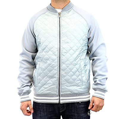 PUMA Quilted Lifestyle Jacket