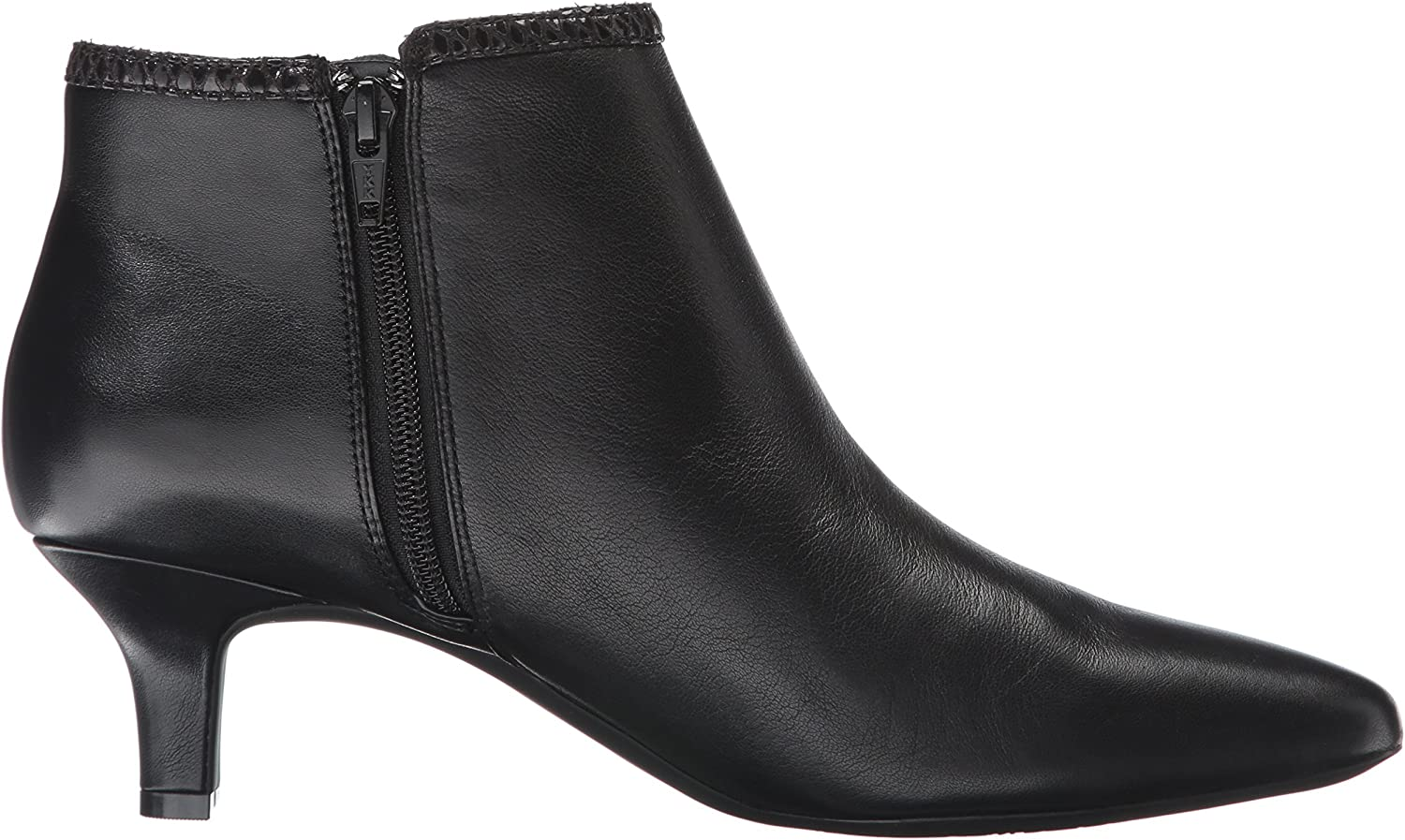 Rockport Womens Kimly Ankle Bootie