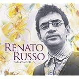 Renato Russo - Obra Completa [CD]