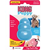 Kong Puppy 15540 Gioco per Cani, Taglia S, Colori Assortiti