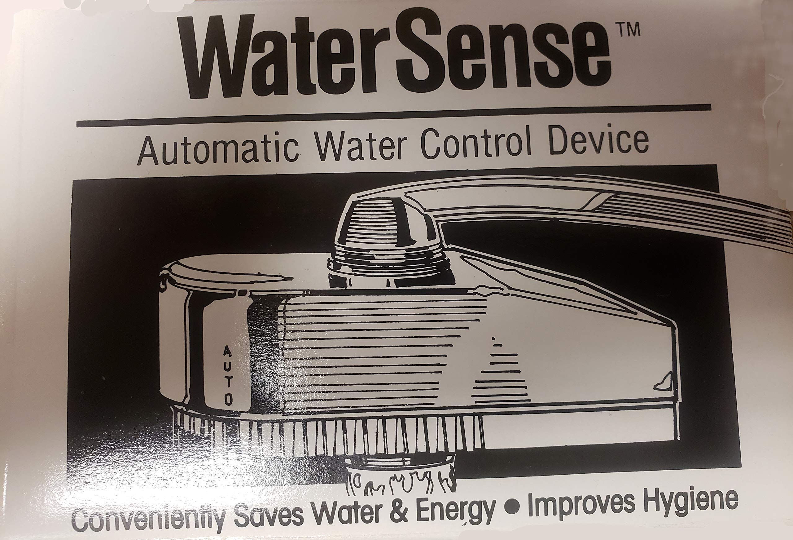 WaterSense Automatic Laboratory Faucet Adapter by Preiser Scientific