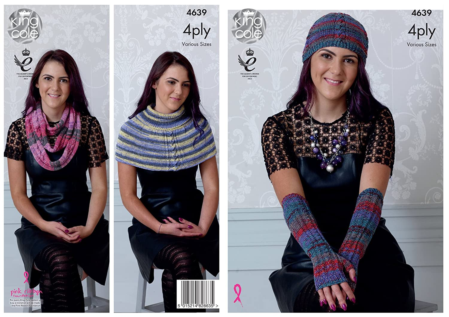 Cowl Neck Knitting Patterns – Keep Warm This Winter