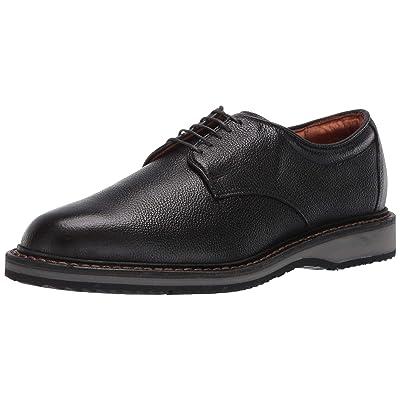 Allen Edmonds Men's Wanderer Plain Toe Oxfords: Shoes