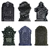 Halloween Yard Signs Tombstone Yard Stakes