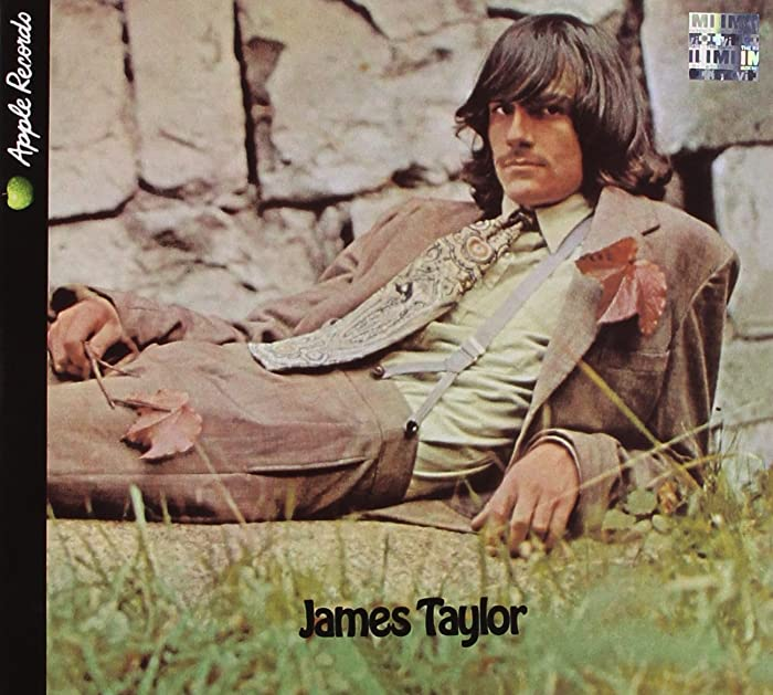 Top 8 Apple Records James Taylor