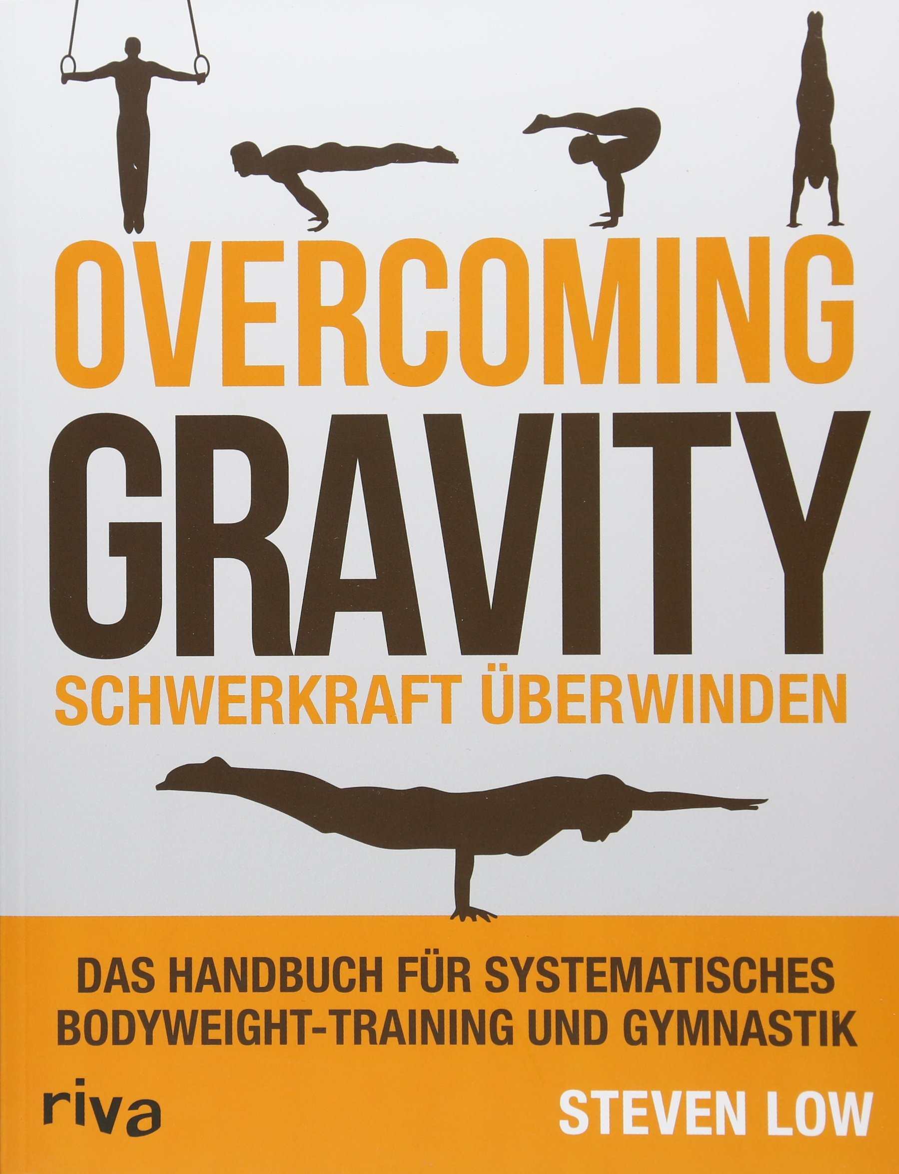 Overcoming Gravity Buch