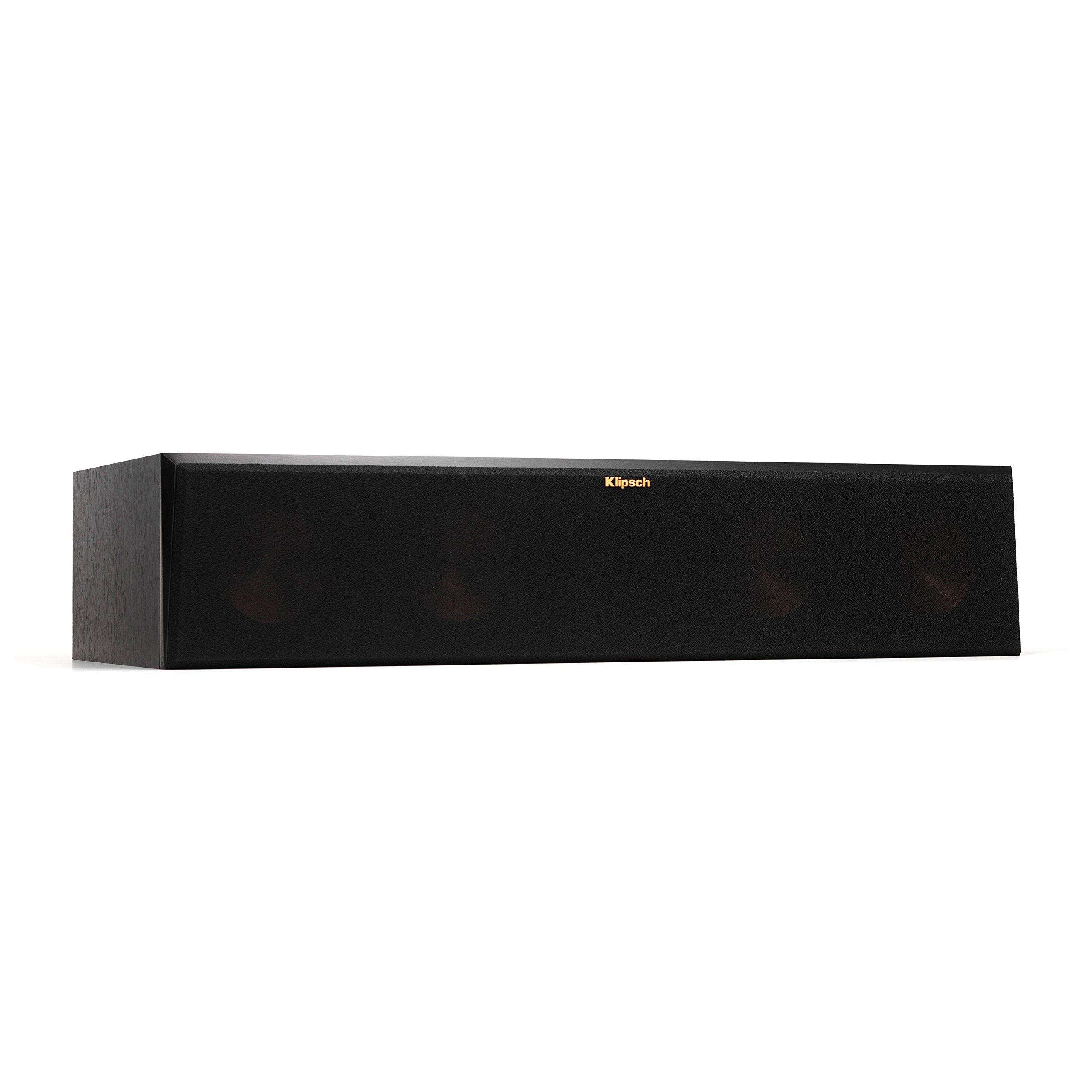 Klipsch RP-450C  Center Channel Speaker - Ebony by Klipsch