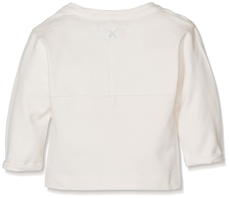 Noppies Unisex Baby U Tee Ls Goulds T-Shirt