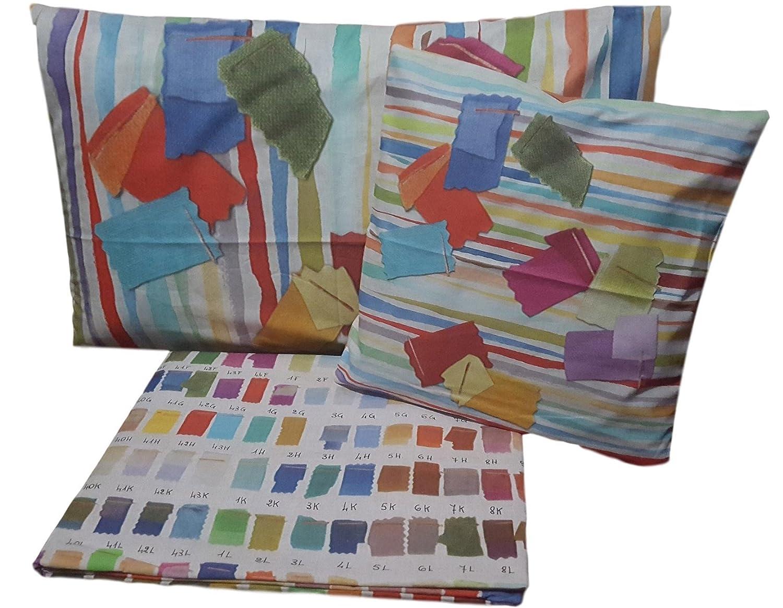 Pantone Parure funda nórdica impresión digital cama ...