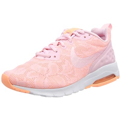 Nike Women's W Air Max Motion Lw Eng Trainers | Road Running
