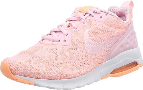 Nike Damen W Air Max Motion Lw Eng Sneaker