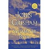Sycamore Row: A Novel (Jake Brigance Book 2)