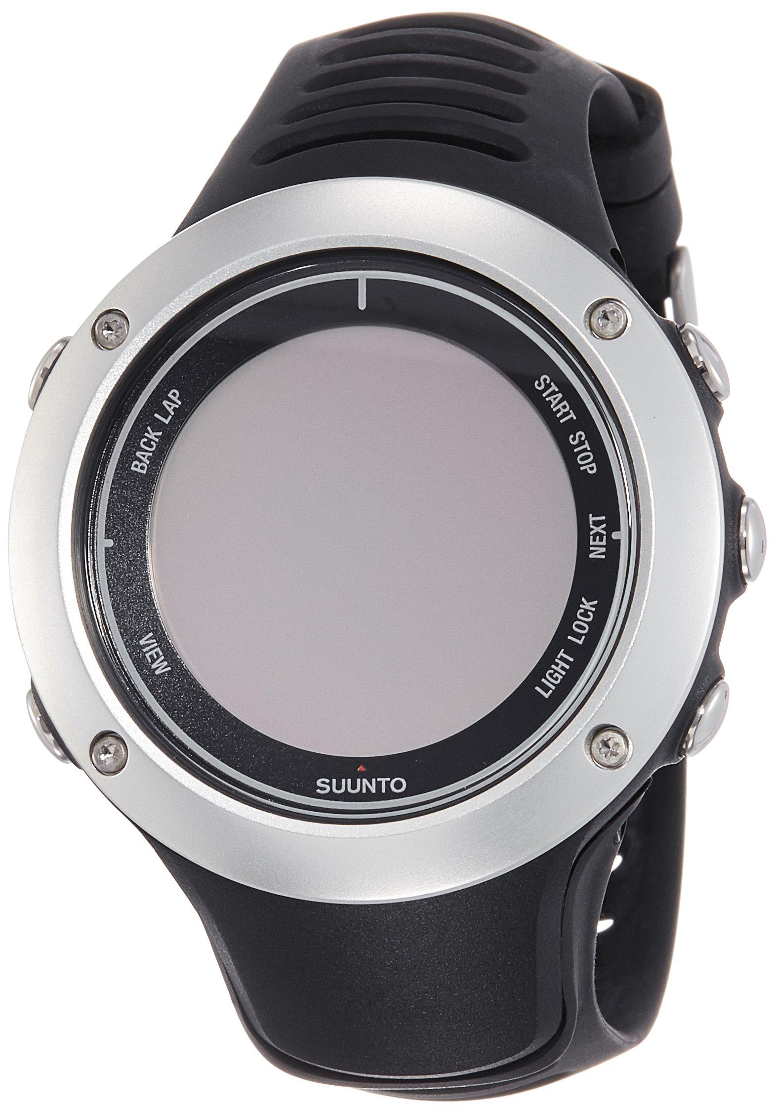 Suunto AMbit 2S Sport Watch - Graphite