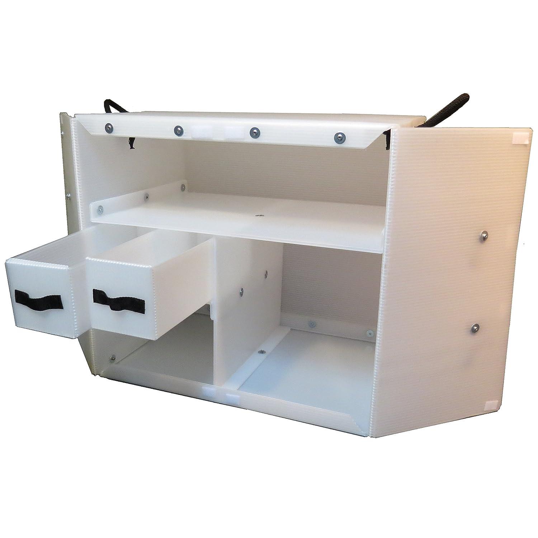 Amazon.com : Camping Kitchen Box Chuck Box : Sports & Outdoors