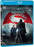 Batman vs Superman: Dawn of Justice - Ultimate Edition (Blu-ray 3D & Blu-ray) (2-Disc)