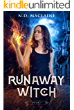 Runaway Witch