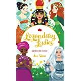Legendary Ladies Goddess Deck: 58 Goddesses to Empower and Inspire You (Box of Female Deities to Discover Your Inner Goddess;