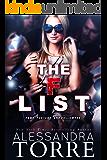 The F List: A Celebrity Romance