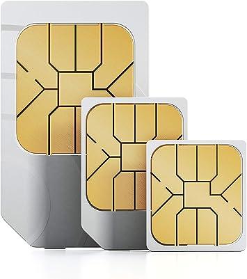 Tarjeta SIM de Datos prepagada para Myanmar Que Incluye 72 ...