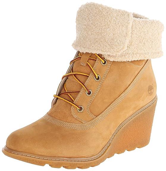 5 De MujerLa Zapatos Timberland Para Estilos Opinión wymvnN80O