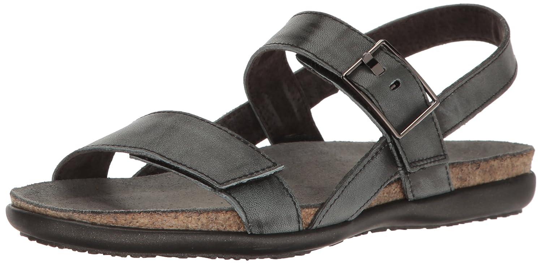 86090747a8b2 Amazon.com  NAOT Women s Nora Flat Sandal  Shoes