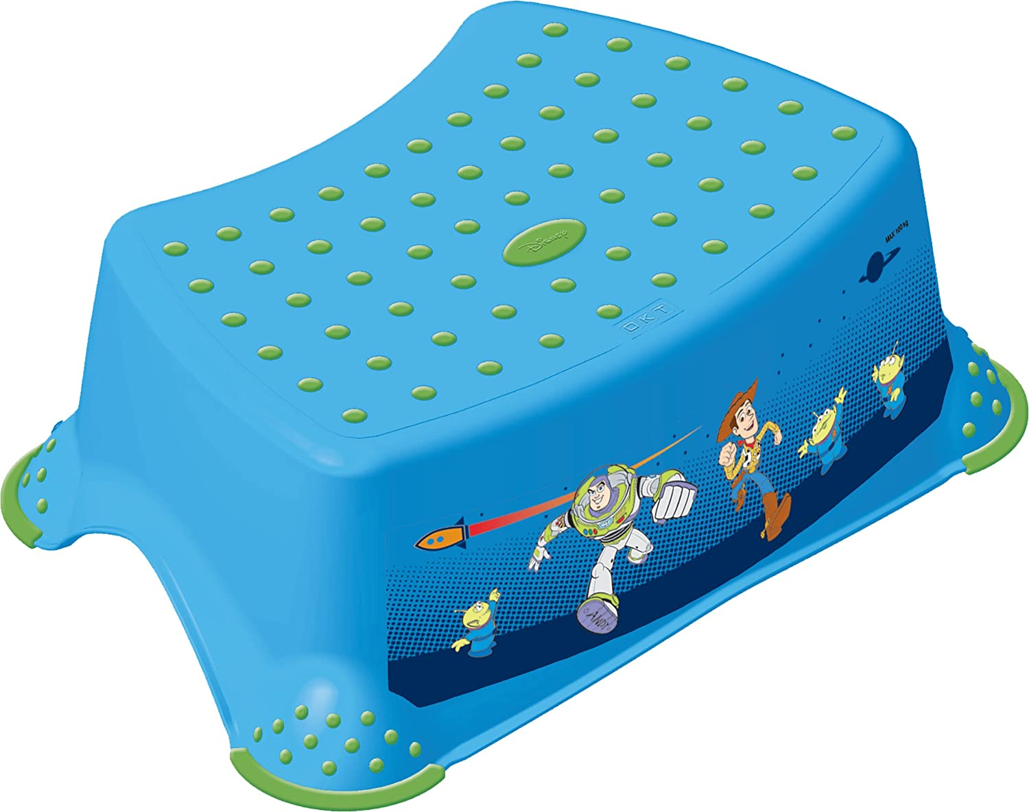 sc 1 st  Amazon.com & Amazon.com: Disney Toy Story Step Stool: Home Improvement islam-shia.org