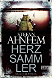 Herzsammler: Kriminalroman (Ein Fabian-Risk-Krimi 2) (German Edition)