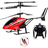 V-Max HX-713 Radio Remote Controlled Helicopter with Unbreakable Blades - Multi Color