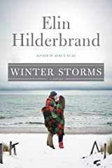 Winter Storms (Winter Street Book 3) Kindle Edition